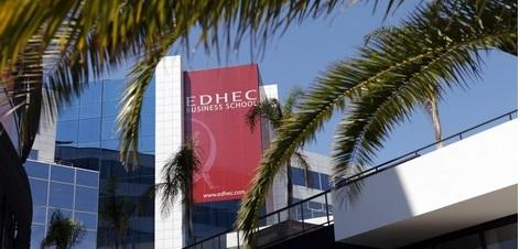 Бизнес-школа EDHEC - EDHEC Business School - 1