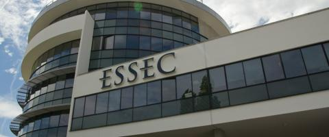 Бизнес-школа ESSEC - ESSEC Business School - 1