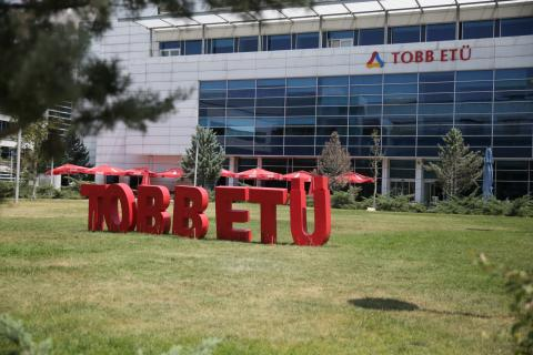 Университет экономики и технологий TOBB - TOBB Economics and Technology University - 1