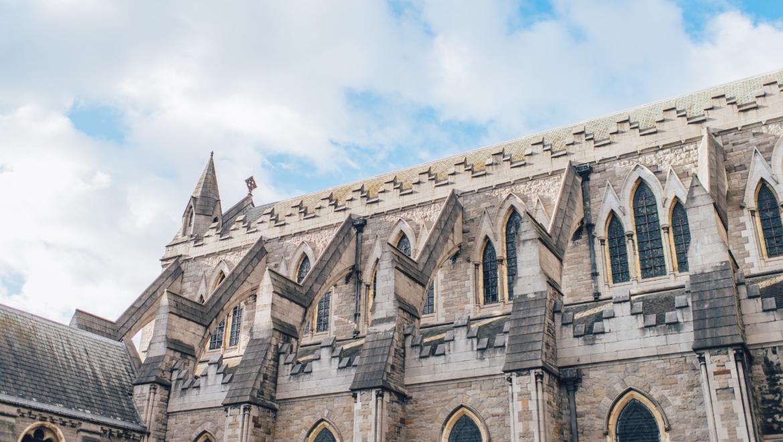 Высшее образование в Ирландии   Grant Study